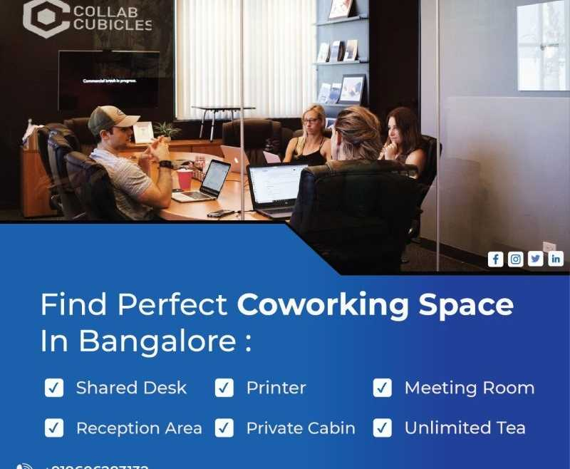 Ways to build your business with a vibrant co-working community