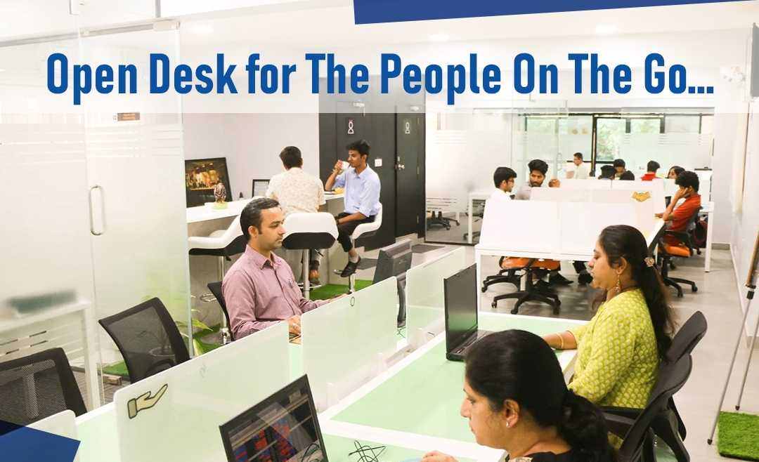 Coworking Space Bangalore: Shared Office Culture is Very Beneficial For All Types of Business:
