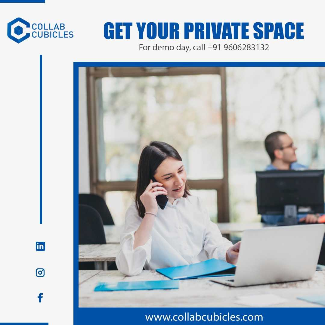 What to Look for in a Coworking Space in Banagalore