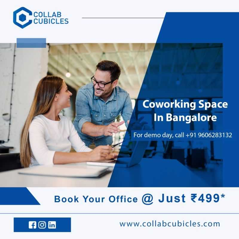 Best Conference Hall Booking Bengaluru Book Business Training Room – CollabCubicles