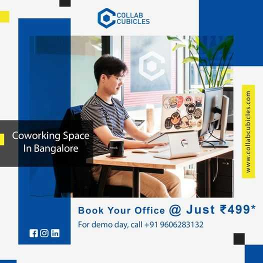 Virtual Office in Bangalore Go4Office