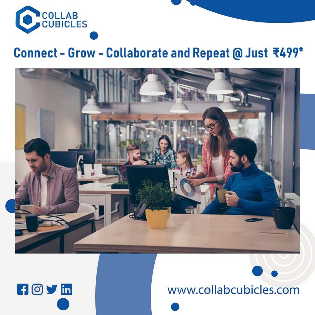 Cheap and Best Office Infrastructure Solution : Shared Office Bangalore