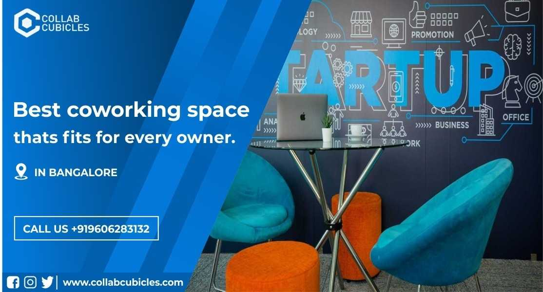 Why to Choose Co- Working Spaces over Cafes during Weekends?